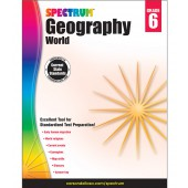 Spectrum Geography Grade 6
