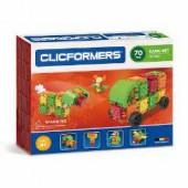Clicformers 70 Piece Building Set