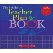 The Scholastic Teacher Plan Book - Scholastic