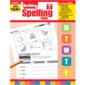 Building Spelling Skills Daily Practice, Grade 2