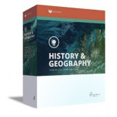 Lifepac History History & Geography Grade 8 (U.S. History)