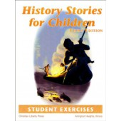 History Stories for Children Student Exercises (Third Edition)
