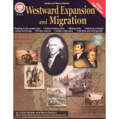 Westward Expansion and Migration Resource Book Grade 6-12