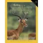 Building Spelling Skills 6, Second Edition