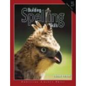 Building Spelling Skills 5, Second Edition