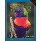 Building Spelling Skills 4, Second Edition