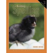 Building Spelling Skills 2, Second Edition