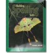 Building Spelling Skills 1, Second Edition
