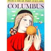 Columbus by Ingri & Edgar d'Aulaire