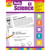 Daily Science Grade 5