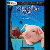 Charlotte's Web: Rigorous Reading Literature Guide