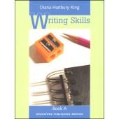 Writing Skills Book A, Grades 2-4