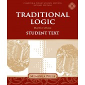 Traditional Logic II Text, Second Edition-Charter/Public Edition