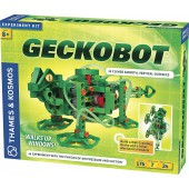 Gekobot Wall Climbing Robot - Thames & Kosmos  STEM