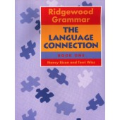 Ridgewood Grammar Book 1, Grade 3