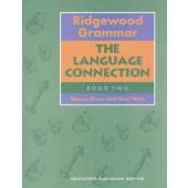 Ridgewood Grammar Book 2, Grade 4