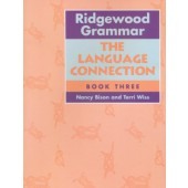 Ridgewood Grammar Book 3, Grade 5