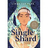A single Shard - Houghton Mifflin