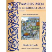 Famous Men of the Mididle Ages Student Guide