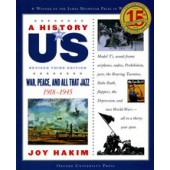 A History of US: War, Peace, and All That Jazz: 1918-1945 A History of US Book Nine