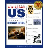 A History of US: Sourcebook and Index: A History of US Book Eleven