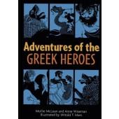 Adventures of Greek Heroes