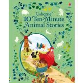 10 Ten-Minute Animal Stories - Usborne