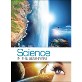 Science in the Beginning Student Text By Dr. Jay Wile