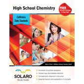 California High School Chemistry (Solaro Study Guide)