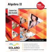 Common Core Algebra II (SOLARO Study Guide)