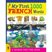 My First 1000 French Words -iPG