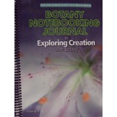 Botany Notebooking Journal (Apologia)