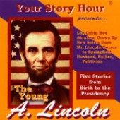 The Young Abe Lincoln CD set