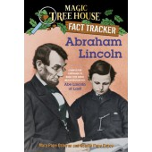 Abraham Lincoln, Magic Tree House Fact Tracker