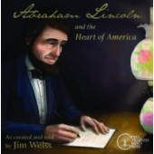 Abraham Lincoln and the Heart of America Audio CD