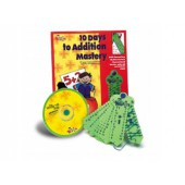 Learning Wrap-Ups 10 Days to Addition Mastery Kit
