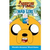 Adventure Time Mad Libs