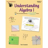 Understanding Algebra 1 (Grades 7-9)  The Critical Thinking Company