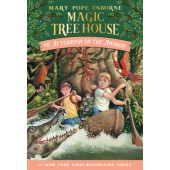 Magic Treehouse #6. Afternoon on the Amazon