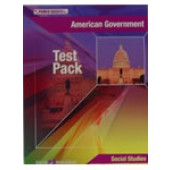 Power Basics: American Government, Test Pack