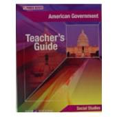 Power Basics: American Government, Teacher's Guide