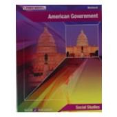 Power Basics: American Government, Student Workbook
