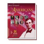 The Americans Homeschool Package Gr. 9-12