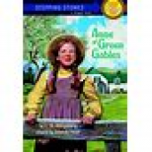 Anne of Green Gables Stepping Stones Chapter Book
