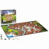 4D Cityscape Ancient Rome