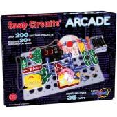 Elenco - Snap Circuits Arcade Electronics Discovery Kit STEAM/STEM