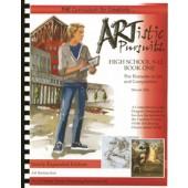 ARTistic Pursuits, Senior High Book One