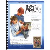 ARTistic Pursuits, Grades K-3 Book One