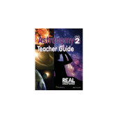 REAL Science Odyssey – Astronomy Teacher's Guide Level 2