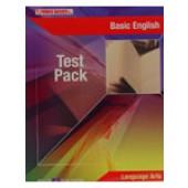 Power Basics: Basic English, Test Pack